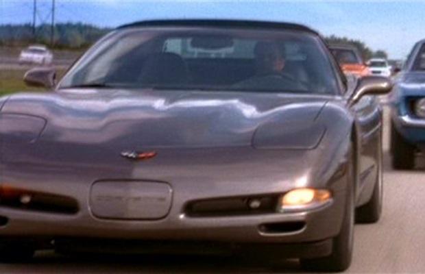 """Chùm ảnh: Những chiếc xe từng xuất hiện trong """"Fast and Furious"""" 17"""